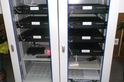 프레지던트 녹화 장비