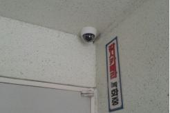 프레지던트 아파트(PoC카메라)